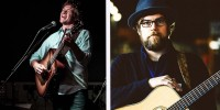 Tuesday Casual Collaborations Hosted By Travis Book ft. Aaron Burdett