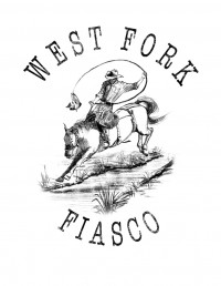 West Fork Fiasco
