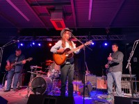 Isaiah Breedlove and The Old Pines with opener Spalding McIntosh