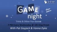 Trivia & Games