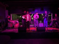 Open Electric Jam w/ the King Street House Band ft. Howie Johnson