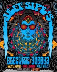 Jeff Sipe's Electric Buddha Halloween Show