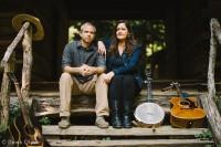 Nikki Talley & Jason Sharp