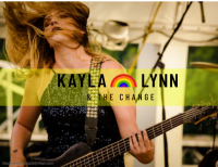 Kayla Lynn & the Change