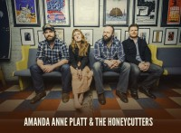 Amanda Anne Platt & The Honeycutters