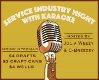 Karaoke Night!!