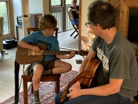 Mountain School of Strings Showcase Fundraiser
