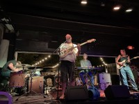 Open Electric Jam with the King Street House Band ft. Howie Johnson