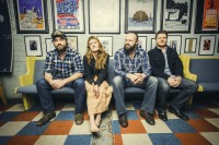 Amanda Anne Platt and the Honeycutters