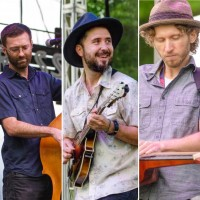 Mountain Home Music Presents Fireside Trio ft. members of Fireside Collective
