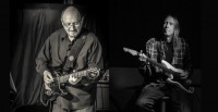 The Howie Johnson - Bill Mattocks Acoustic Duo