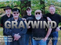 Canceled: Graywind